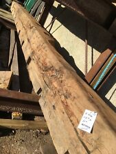 HUGE Chunky Reclaimed English Oak Beam - Massive 5.52m long!