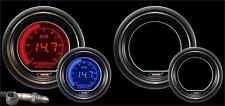 52mm EVO Air Fuel Ratio WIDEBAND Kit Red and Blue