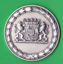 GERMANY .MEDAL .11-MAI.-1968.