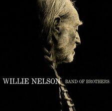 Willie Nelson - Band Of Brothers CD LEGACY RECORDINGS