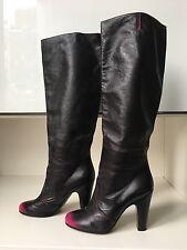 Martin Margiela Ombre Boots Size 40 (9.5)