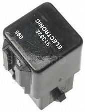 Standard Motor Products Ry111 Microprocessor Relay(Fits: Lynx)