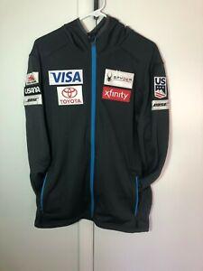 U.S. Ski Team Spyder men's sweatshirt