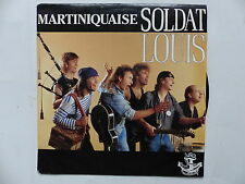 SOLDAT LOUIS Martiniquaise SQT 654 765 7