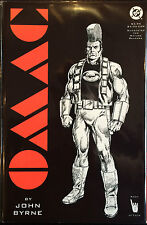 Omac #1 Prestige Format NM- 1st Print Free UK P&P DC Comics