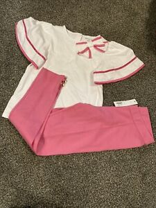 Janie And Jack Size 8 Outfit Nwt