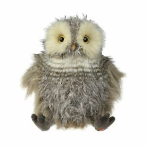 Wrendale Plush In A Bag Plush Owl