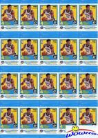 (20) 2017/18 Panini Donruss OPTIC Basketball Factory Sealed Packs-Tatum RC Year!