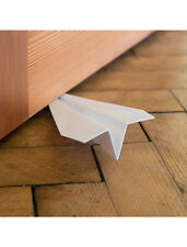 "LAST STOP, The ""Paper"" Airplane Doorstop by Luso Aviation"