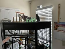 extra large macaw bird cage