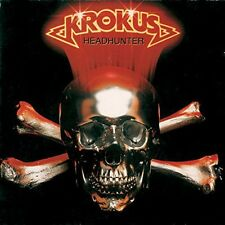 Headhunter - Krokus (2014, CD NEUF)