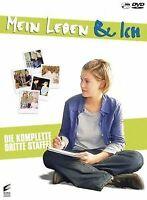 Mein Leben & Ich - Die komplette dritte Staffel (3 DVDs) | DVD | Zustand gut