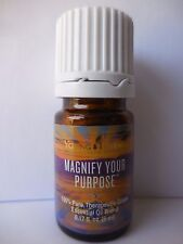 MAGNIFY YOUR PURPOSE 5ML Young Living Essential Oil Sandalwood Geranium Bergamot