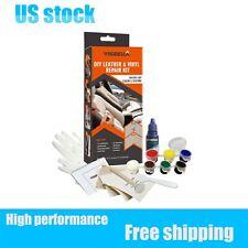 Professional Leather Repair Kit Compound Color Seat Restorer Sofa Car Repair