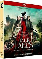 of Tales Contes [Blu-Ray] // BLU RAY NEUF