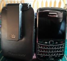BlackBerry Bold 9650 w/Case - Preowned