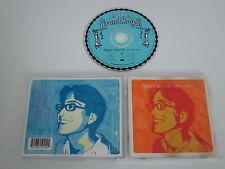SEAN LENNON/INTO THE SUN(GRAND ROYAL 7243 8 45940 2 2) CD ALBUM