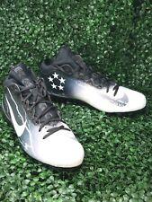Nike Field General 3 Elite Td 847095-010 Lightning Football Cleats. Men's 12.