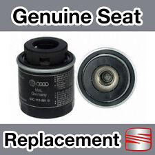 Genuine Seat Leon (1P) 1.4TSI (-10) Oil Filter