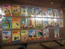 Carl Barks Donald Duck Adventures 1-25 Sammelkarten komplett