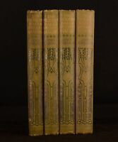 1907 - 1909 4vol The Modern Baker Confectioner and Caterer John Kirkland Illus C