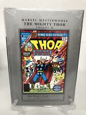 Mighty Thor Volume 16 Collects #255-266 Marvel Masterworks Hc Hard Cover New