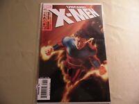 The Uncanny X-Men #477 (Marvel 2006) Free Domestic Shipping