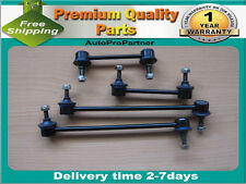 4 FRONT REAR SWAY BAR LINKS FORD FIVE HUNDRED FREESTYLE 05-07 TAURUS 08-09