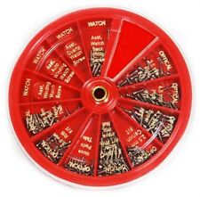 New 250pc Eyeglass and Watch Repair Screw Kit #JT69250 *US FREE SHIPPING*