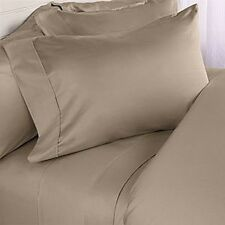 1800 THREAD COUNT QUEEN SHEET SET - FREE SHIPPING