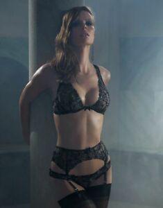 Agent Provocateur Soiree  'Xiah' 3 pieces ! bra 32DD, brief 3 suspender 3 NWT