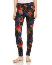 Johnny Was NWT BOSSANOVA Floral Leggings SMALL S
