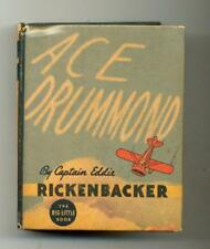 Ace Drummond    Big Little Book     1935      Whitman