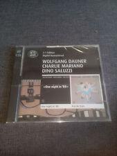 Wolfgang Dauner One Night In 88/Pas De Trois 2 CD SEALED