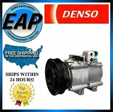 For 2001-2006 XG300 XG350 Amanti 3.5L V6 OEM Denso AC A/C Compressor NEW