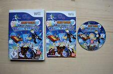 Wii-FAMILY TRAINER: MAGICAL CARNIVAL - (scatola originale, con istruzioni)