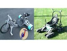 Drift Trike Industrial, and Mantis TWIN PACK Build Plans