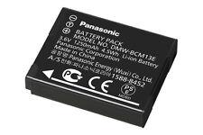 Panasonic Lumix Leather Case Battery Dmw-phs45kk Dmw-bcm13e Tz40 Tz55