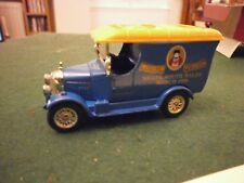 Oxford Diecast Morris Bull Nose Van with Neath Factory 1998 Decals