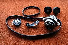 Zahnriemen Satz VW GOLF 4 IV 1J 1.4 1.6 16V FSI BJ  BORA mit Wasserpumpe Rollen