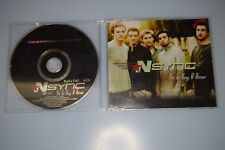 Nsync-I 'm gon na love. CD-single promo