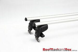 Atera045274 Audi A3(3doors)Aluminium Roof Racks,Audi A3 lockable Cross Bars