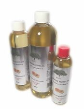 APRICOT KERNEL OIL 8 OZ  NATURAL CARRIER COLD PRESSED 100% PURE  SKIN LOVER Hair