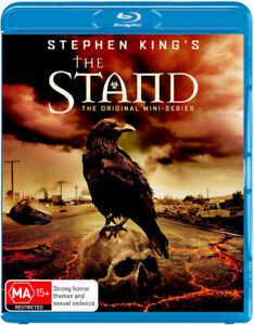 The Stand (1994) - BLR (NEW & SEALED)