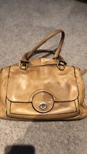 Mimco plateau Day Bag -Honey