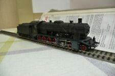 Locomotives à vapeur Rivarossi pour modélisme ferroviaire à l'échelle HO