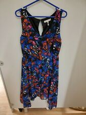 Anthology Dress Size 16