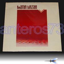 """MATIA BAZAR ANTONELLA RUGGIERO """"RED CORNER"""" LP SEALED"""