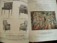 Conocimiento Las Artes Art de La Japón R.salomon Mars 1970 Guimard Funda Ritsuo