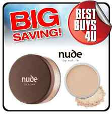 NUDE BY NATURE 15G - LIGHT/MEDIUM